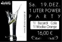 1 Liter Power Party