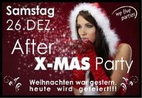 After X-Mas Party