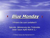 Blue Monday@80´s