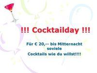 Cocktailday@80´s