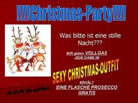 Christmasparty@80´s