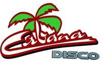 DJ E-MaxX@Cabana