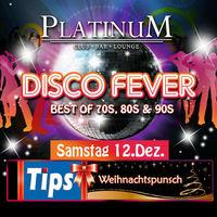 Discofever - Weihnachtspunsch@Platinum