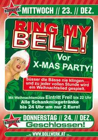 Ring my Bell!@Bollwerk