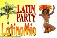 Latin Party & Samba Tanzshow