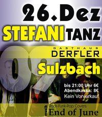 Stefani Tanz 09