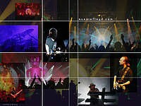 The Australian Pink Floyd Show@Brucknerhaus