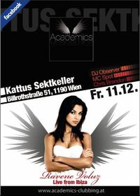 DJane Ravene Voluz@Club Kattus