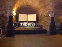 The Hive Bday@Cembran