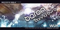 Danny Byrd / Baron@WUK