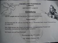 FF-Punschstandl@FF-Haus