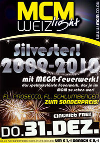 Silversterparty