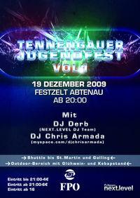 Tennengauer Jugendfest Vol.1@Festzelt