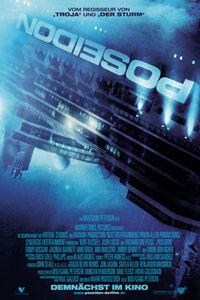Vorpremiere: Poseidon@Hollywood Megaplex