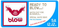 Ready to blow ... ?