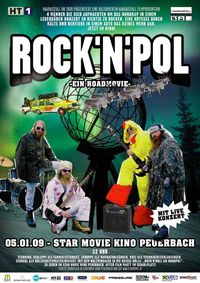 Rock`n Pol@Star Movie Kino