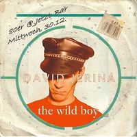 The Wild Boy on the decks @Das Jetzt