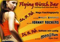 Flying Hirsch Bar@Gasthaus Danzer Wirt