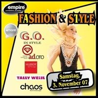 Fashion & Style @Empire St. Martin