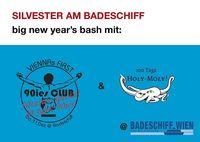 Big New Year's Bash@Badeschiff
