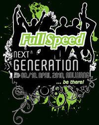 Gruppenavatar von Full Speed Party Adlwang