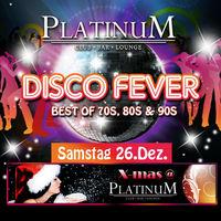 X-Mas - Discofever@Platinum