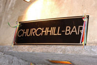 Saturdaynight@Churchhill Bar
