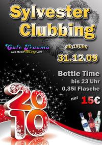 Sylvester Clubbing