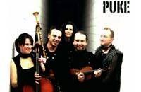 Puke@Weekender Club