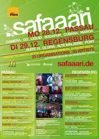 Safaaaria@Amphibia Club