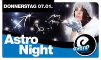 Astro Night@Evers