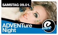 Adventure Night@Evers