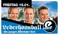Lederhosnball@Evers