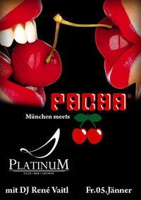 Pacha meets Platinum@Platinum