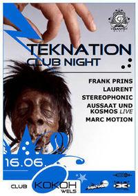 Teknation Club Night