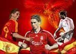 Fernando Torres ist sehr cool