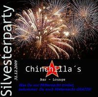 Silvesterparty @Chinchillas Bar - Lounge