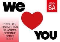 We Love You@Disco Bel
