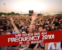 Gruppenavatar von Frequency 2010 ein muss!!!