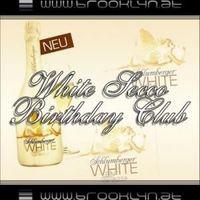 White Secco Birthday Club@Brooklyn