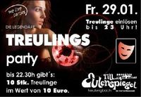 Treulingsparty