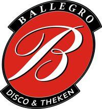 Schlager & Oldies Nacht mit Dj Hugo@Ballegro