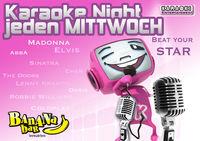 Karaoke Night SPECIAL@Bananabar