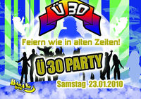 Ü30 Party@Bananabar
