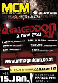 Armageddon XII