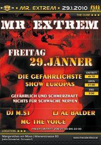 Mr. Extrem