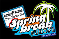 Spring Break Europe 2010