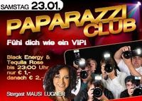 Paparazzi Club@Ballegro