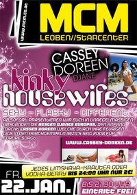 Kinky Housewifes