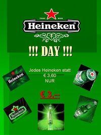Heineken Day@80´s